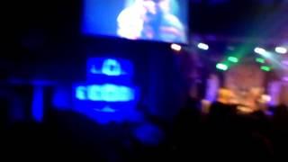 Macka B-ganja ladies live at boomtown