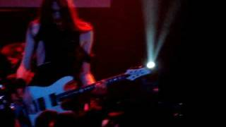 LONDON AFTER MIDNIGHT- HEAVEN NOW Part 2 - London 25/10/2008