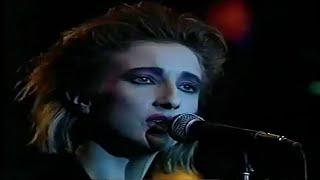 Propaganda - The Chase (Live Rotterdam 1985) HD
