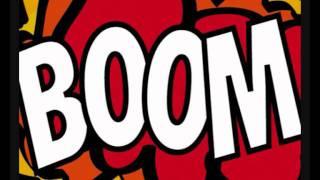 Big Explosion Sound FX