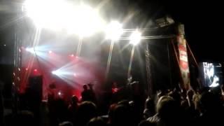 Chylińska Gorzów Wielkopolski 2016 (live)