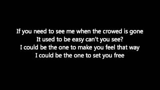 Avicii vs Nicky Romero - I Could Be The One *Lyrics*