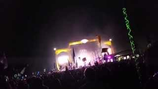 Electric Forest 2015 Odesza: Memories That You Call