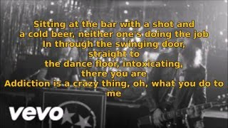 Drunk Like You - The Cadillac Three - Lyrics