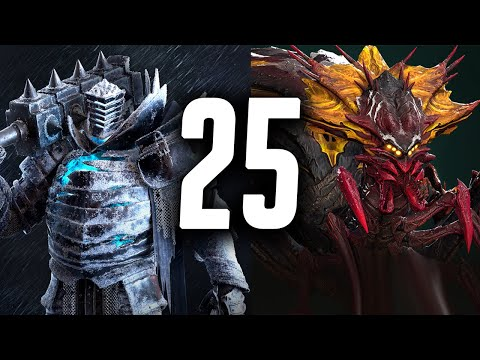 Spider 25 & Ice Golem 25 teams | Raid: Shadow Legends
