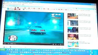 GTA San Andreas, Ozzy, ночь и туман