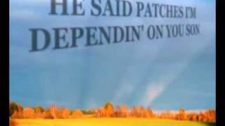 Clarence Carter - Patches w/ lyrics
