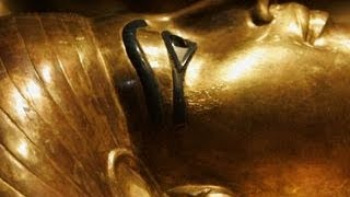 "Gold: Ancient Egypt's ""flesh of the gods"""