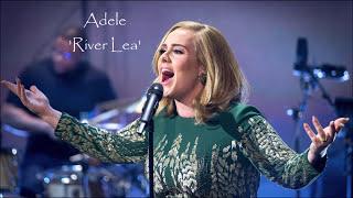 Adele - River Lea tłumaczenie (napisy pl)