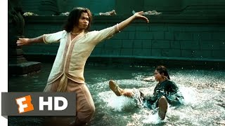 Ong Bak 3: The Final Battle (10/10) Movie CLIP - Death by Elephant (2010) HD