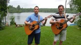 The Everly Brothers - Cathy's Clown (cover)