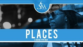 "[FREE] 2 Chainz x Young Thug x Migos Type Beat//Trap Instrumental 2017 | ""Places"" Prod. Sean Murdz"