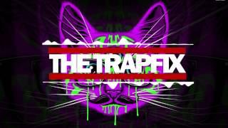Zaxx Vs Riggi & Piros - Alpha (BL3R Festival Trap Remix)