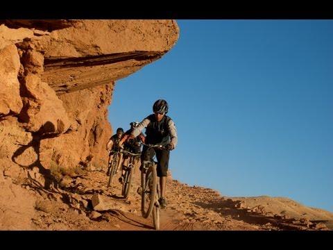 CycleActive – Morocco Mountain Biking Holiday