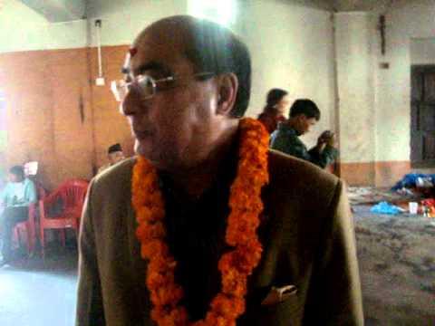 01 Juan Lázara en fiesta de Mr  Shrestha