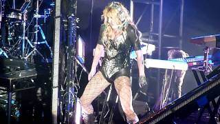 Ke$ha (Get Sleazy Tour 2011) - Dirty Picture Live at The Apollo London