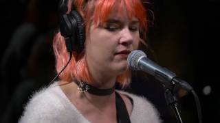 Bleached - Wednesday Night Melody (Live on KEXP)