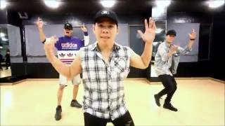 Jay Park X 1MILLION / 'All I Wanna Do Cover By Deli Project from Thailand