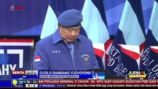 Alasan SBY Bentuk Kogasma Partai Demokrat