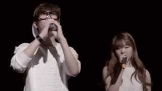 "[AUDIO] Cover AKMU ""눈,코,입(EYES, NOSE, LIPS)"""