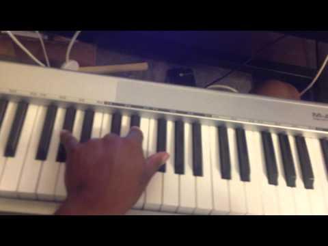 Piano drake piano chords : DRAKE** - FROM TIME piano TUTORIAL Chords - Chordify
