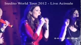 Il coraggio che non c'è ,   Live - Laura Pausini   (Tradução , Legendado)