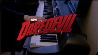 Marvel's Daredevil Opening (piano)