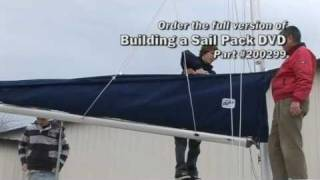 Make Your Own Sail Pack - Stack Pack - Preview Video