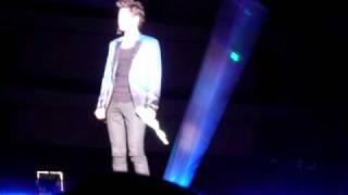 [141109] Kim Hyun Joong - Because I'm Stupid @ Persona 1st Asia Tour Shanghai