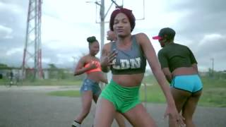 DJ Winston™ Ft NikOPms™ Busy Signal   Gyal Yuh Good   Kizomba Dance 2016 ✫