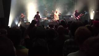 Midnight Oil live 2017,Best of Both Worlds,Toronto,Danforth Music Hall