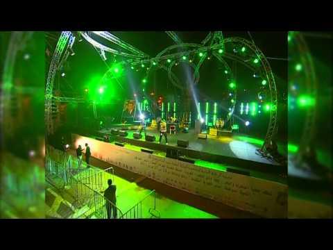Dakhla Festival 2011 – Premiers concerts