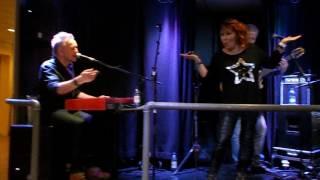 Virve Rosti live 2017 Paras Mulle Ecerö Line