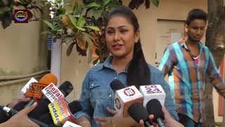 Bhojpuri Actress Priyanka Pandit Exclusive Interview For Upcoming Film