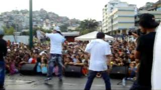 Dj Jona & Sento Mc - Perking Man - Jg Bravo - Amor Infernal (Live) Jona Records
