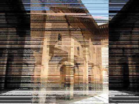 Madrasa Alego ibn Jusufa – Marrakesz