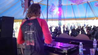 Disco Volante Live @ Aldeia Magica by Magic Dreams  - Valongo