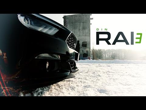 El Nino feat. Samurai & Stres - DIN RAI 3