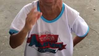Dona Maria jotinha o JL da Bahia e do Brasil