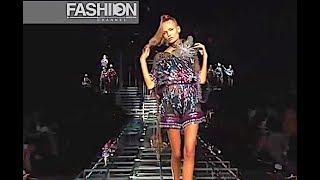 DOLCE & GABBANA Spring Summer 2007 Milan - Fashion Channel