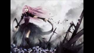Megurine Luka - Corruption Garden (English Lyrics)