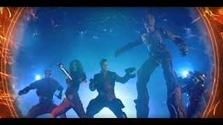 Guardians of the Galaxy join Marvel Universe LIVE! Age of Heroes