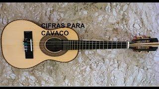CIFRA - TÔ TE FILMANDO (SORRIA) - OS TRAVESSOS