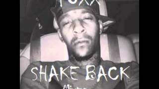 "Foxx - ""What About"" (Shake Back)"