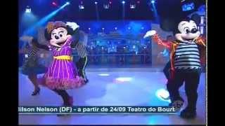 Disney Live! O Caminho Mágico de Mickey e Minnie