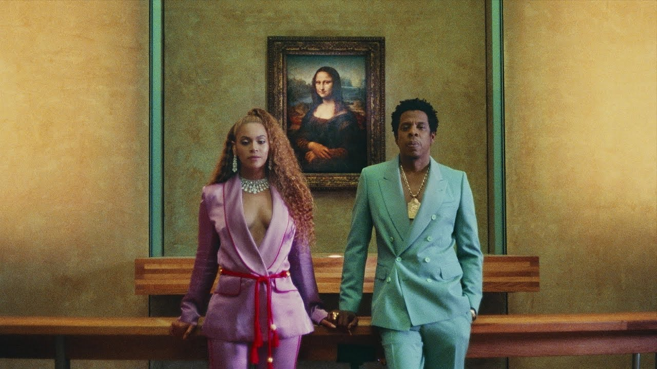 Vivid Seats Jay-Z  Beyonce On The Run Tour Schedule 2018 In Chicago Il