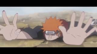 XXXTENTACION // Naruto Kyuubi vs Pain