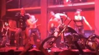 Diva campbell easy rider  Ibiza 15