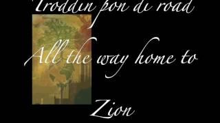 The Lambsbread - Troddin (Lyric Video)