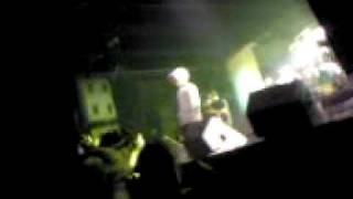 Dread Mar I, Salvame, Auditorio Sur (L